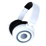 ZUMREED Hybrid [ZHP-015 X2] - White - Headphone Full Size